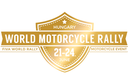 FIVA World Motorcycle Rally 2018
