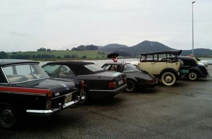 Trans España Classic Cars