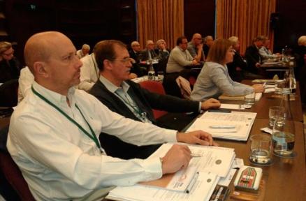 FEVA participa en la Asamblea General de la Federación Internacional de Vehículos Antiguos 2017